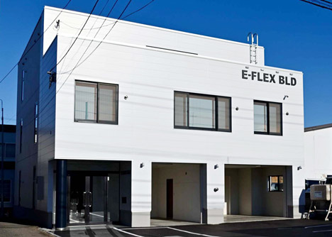 E-FLEX BLD